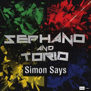 Sephano & Torio 歌手頭像