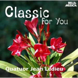 Jean Ledieu 歌手頭像