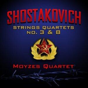 Moyzes Quartet 歌手頭像