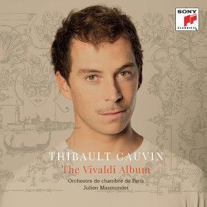 Thibault Cauvin 歌手頭像