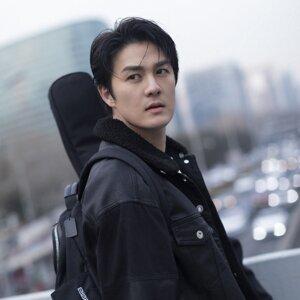 吴克群 (Kenji Wu)