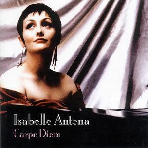 Isabelle Antena (伊莎貝兒安恬娜)