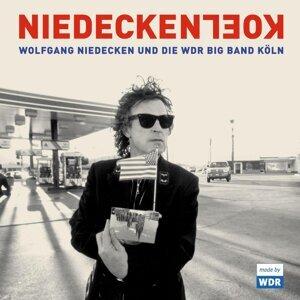 Wolfgang Niedecken Und Die Wdr Big Band Köln