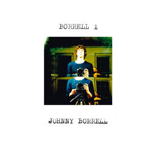 Johnny Borrell 歌手頭像