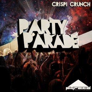 Crispi Crunch 歌手頭像