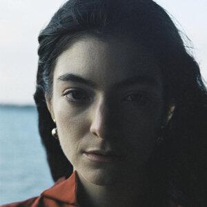 Lorde (蘿兒) Artist photo