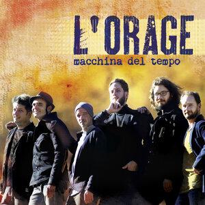 L'Orage 歌手頭像
