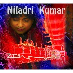 Niladri Kumar 歌手頭像