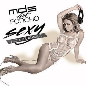 MDS feat. Foncho