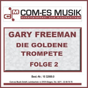 Gary Freeman 歌手頭像