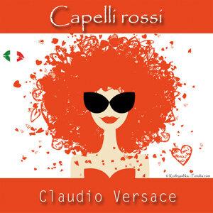 Claudio Versace 歌手頭像