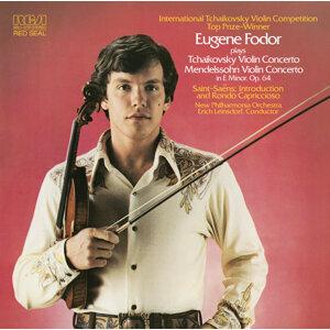 Eugene Fodor 歌手頭像