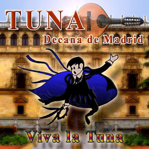 Tuna Decana De Madrid 歌手頭像