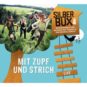Silberbüx & Musikerinnen und Musiker des Tonhalle-Orchesters Zürich 歌手頭像