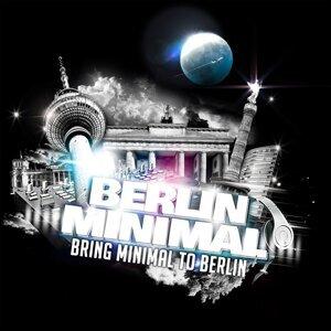 Berlin Minimal 歌手頭像