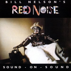 Bill Nelson's Red Noise 歌手頭像