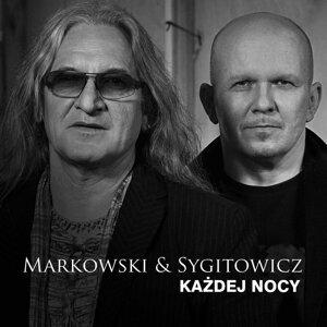 Grzegorz Markowski 歌手頭像