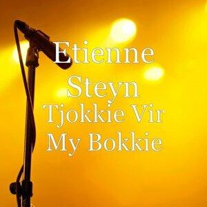 Etienne Steyn 歌手頭像