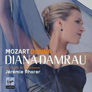 Diana Damrau/Le Cercle De L'Harmonie /Jérémie Rhorer 歌手頭像