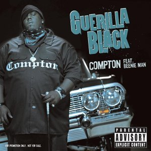 Guerilla Black feat. Beenie Man 歌手頭像