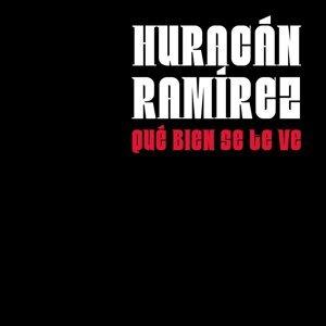 Huracan Ramirez 歌手頭像