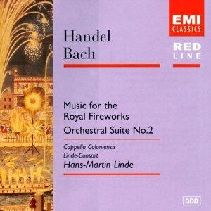 Hans-Martin Linde/Linde Consort/Cappella Coloniensis 歌手頭像