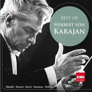 Herbert von Karajan/Various 歌手頭像