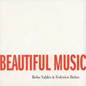 Federico Britos Y Bebo Valdes 歌手頭像