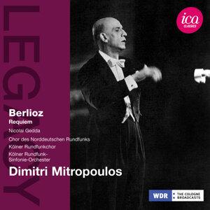 Dimitri Mitropoulos 歌手頭像