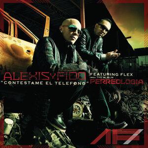 Alexis & Fido Feat. Daddy Yankee (艾力克斯 費多) 歌手頭像