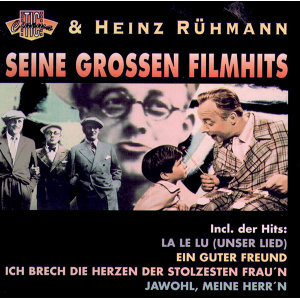 Cinematic & Heinz Rühmann 歌手頭像