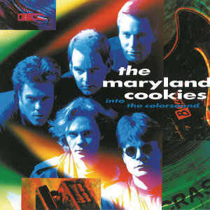 The Maryland Cookies