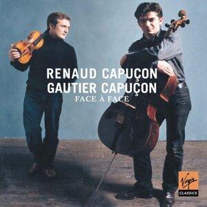 Gautier Capuçon/Renaud Capuçon 歌手頭像