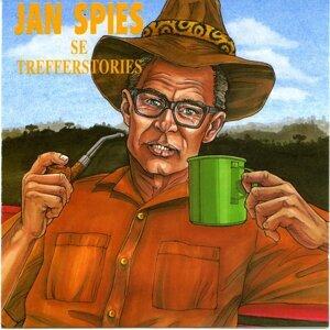 Jan Spies 歌手頭像