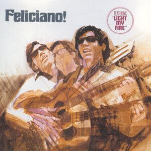 José Feliciano 歌手頭像