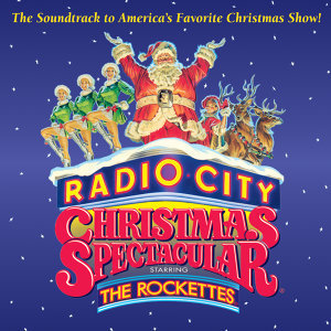 Radio City Christmas 歌手頭像