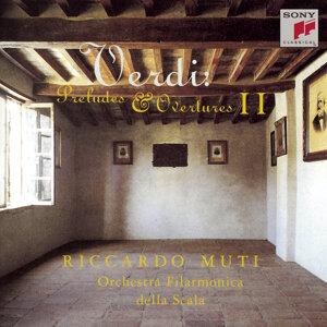 Riccardo Muti - Orchestra Filarmonica della Scala 歌手頭像