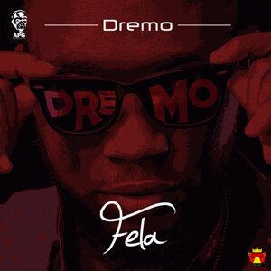 Fela 歌手頭像