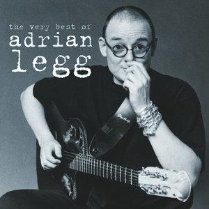 Adrian Legg 歌手頭像