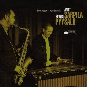 Antti Sarpila & Severi Pyysalo