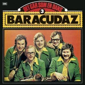 Baracudaz 歌手頭像