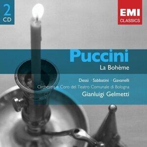 Gianluigi Gelmetti/Orchestra del Teatro Comunale di Bologna 歌手頭像