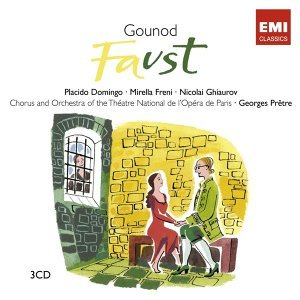 Georges Prêtre/Placido Domingo/Mirella Freni/Nicolai Ghiaurov/Sir Thomas Allen/Michèle Command/Jocelyne Taillon/Marc Vento/Choeurs de l'Opéra National de Paris/Orchestre de l'Opéra National de Paris 歌手頭像