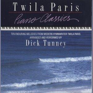 Dick Tunney 歌手頭像