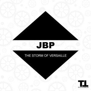 Jbp 歌手頭像