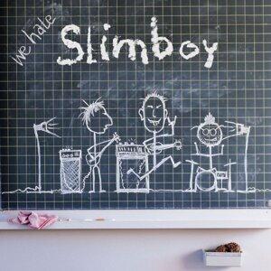 Slimboy 歌手頭像