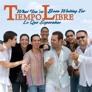 Tiempo Libre 歌手頭像