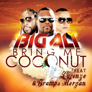Big Ali feat. Gramps & Lucenzo 歌手頭像