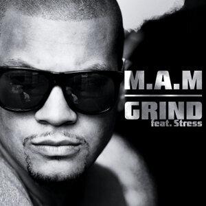 M.A.M feat. Stress 歌手頭像