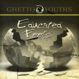 Ghetto Youths 歌手頭像